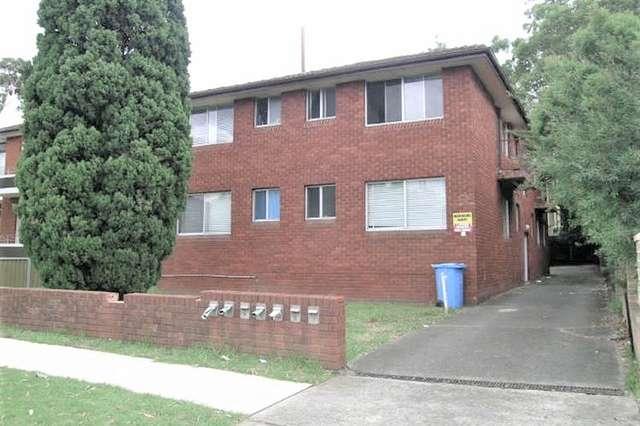 6/3 Birmingham St, Merrylands NSW 2160