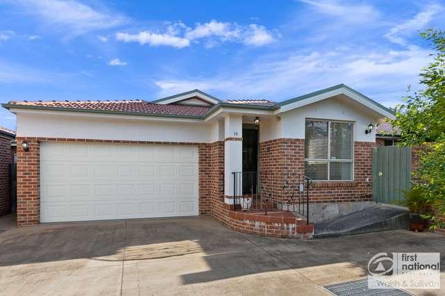 26 Jindabyne Avenue, Baulkham Hills NSW 2153
