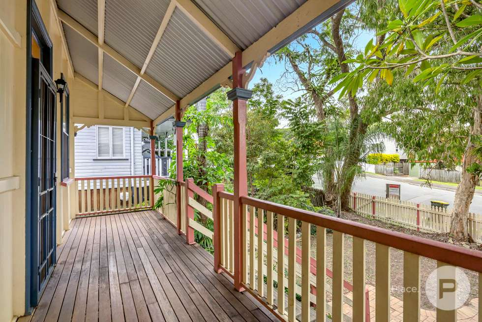 Second view of Homely house listing, 37 Stafford Street, Paddington QLD 4064