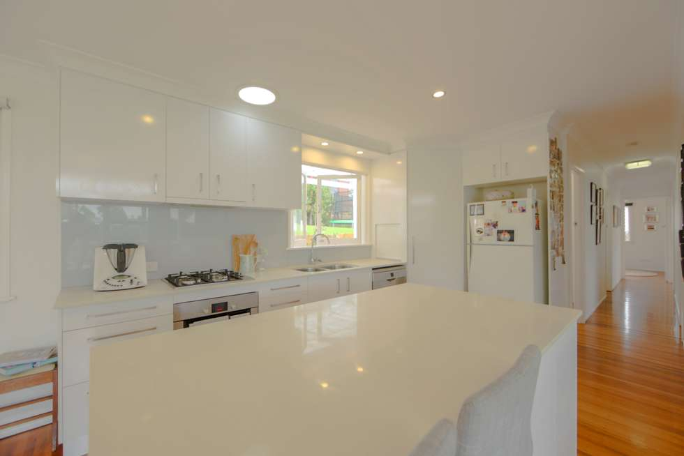 Third view of Homely house listing, 64 Eastment Street, Bardon QLD 4065