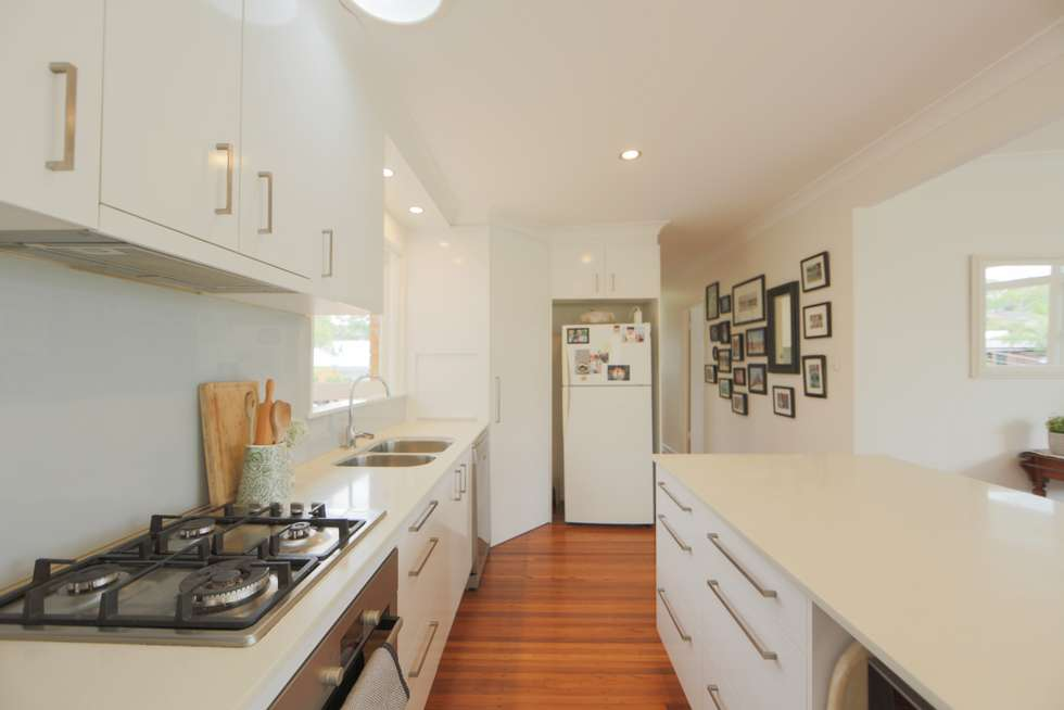 Fourth view of Homely house listing, 64 Eastment Street, Bardon QLD 4065