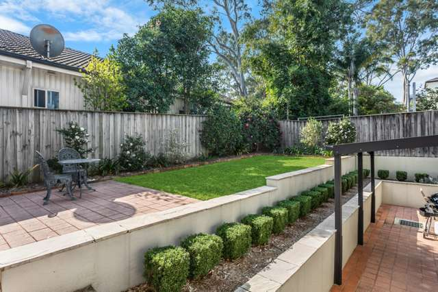 1/48-50 Dobson Crescent, Baulkham Hills NSW 2153