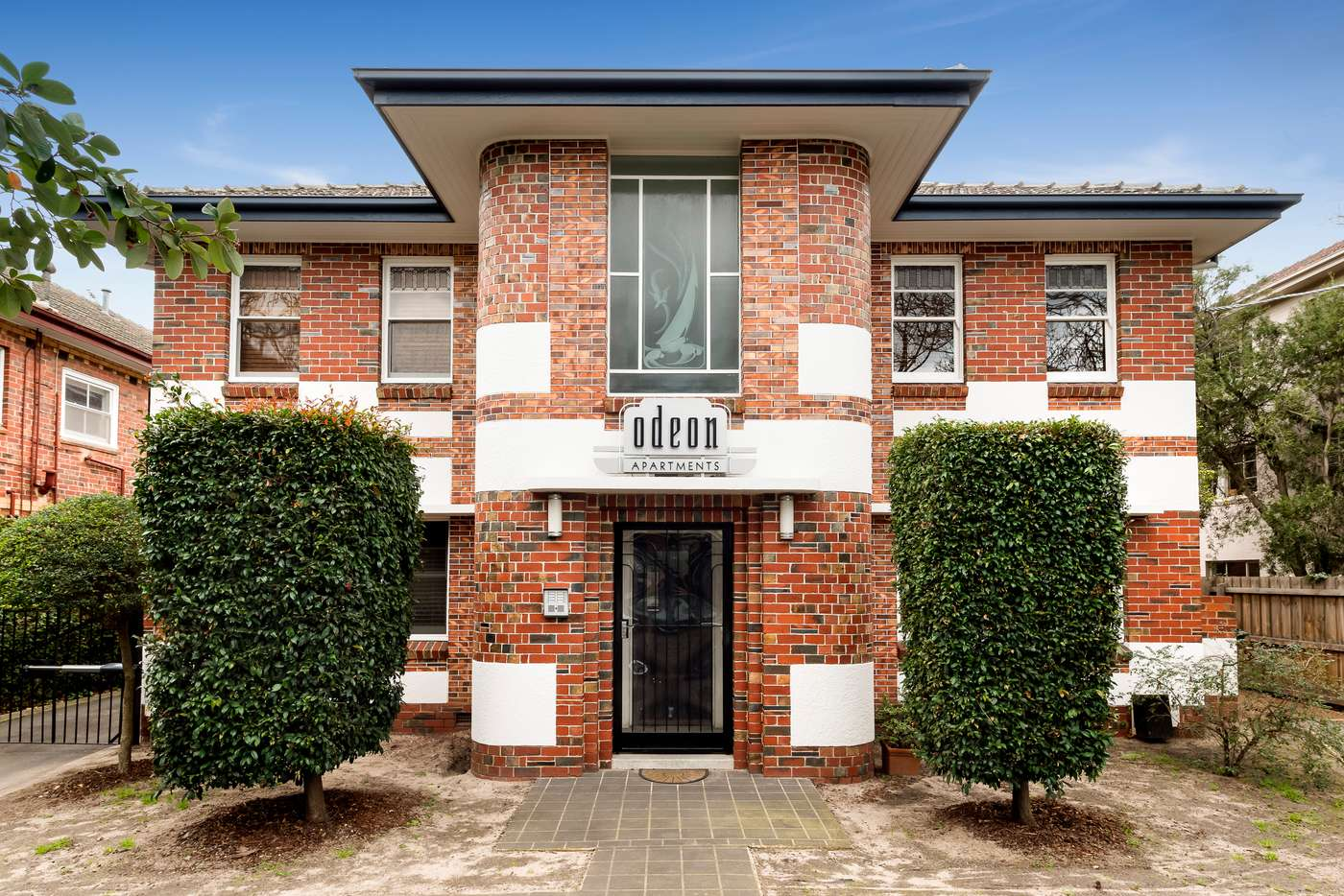 Main view of Homely apartment listing, 2/3 Lansdowne Road, St Kilda East VIC 3183