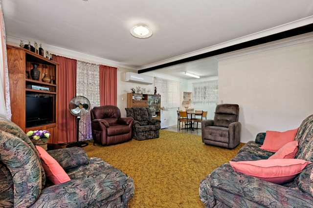 22 De Gunst Street..., Walkervale QLD 4670