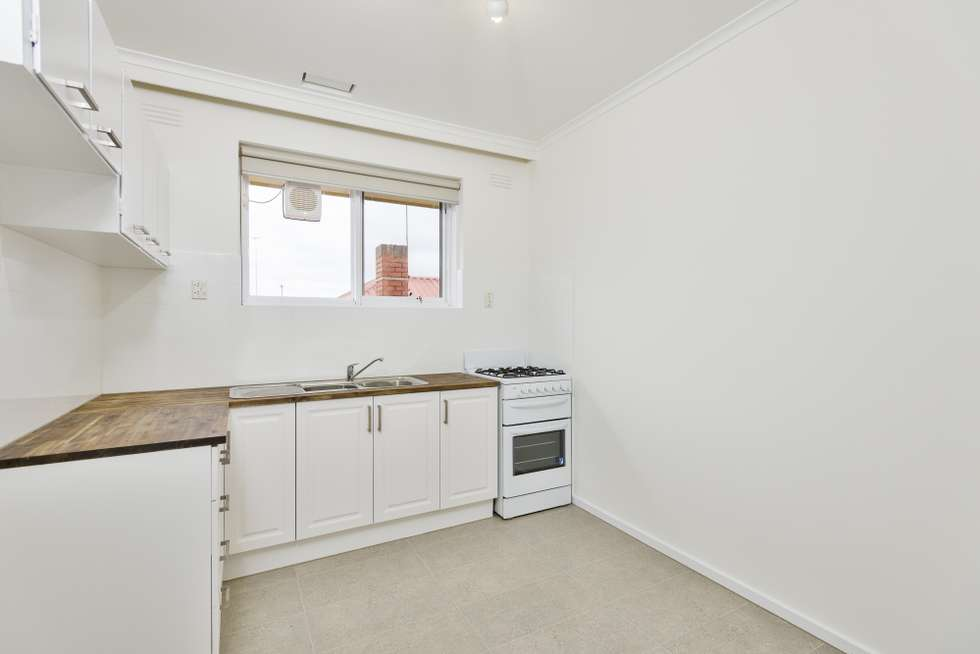 Second view of Homely apartment listing, 4/139 Shaftesbury Parade, Thornbury VIC 3071