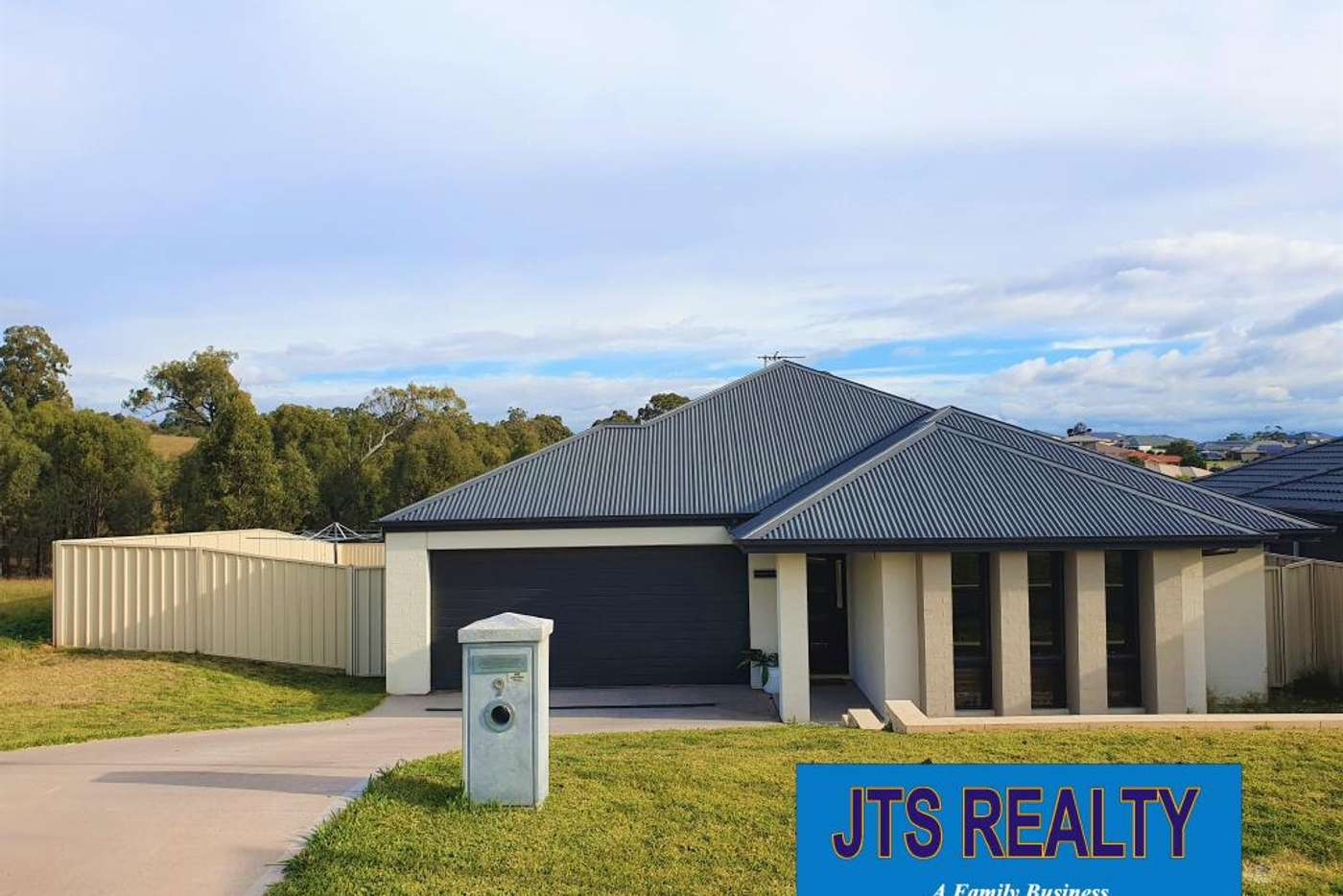 Main view of Homely house listing, 9 Sepoy Crescent, Muswellbrook NSW 2333