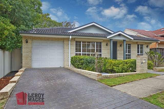 31 Toohey Avenue, Westmead NSW 2145