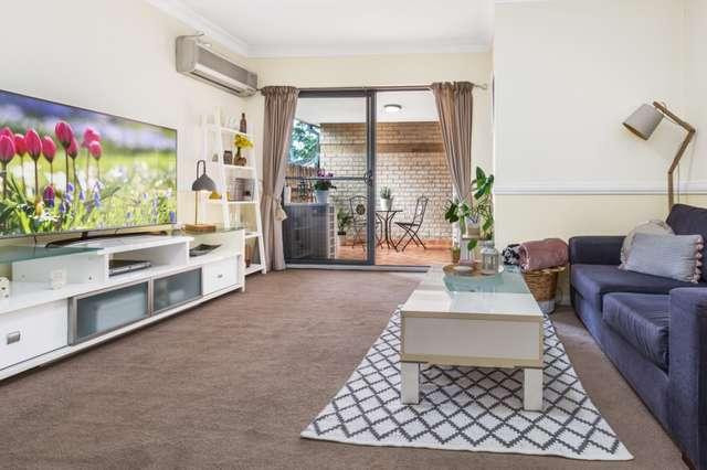 17/2-8 Hill Street, Baulkham Hills NSW 2153