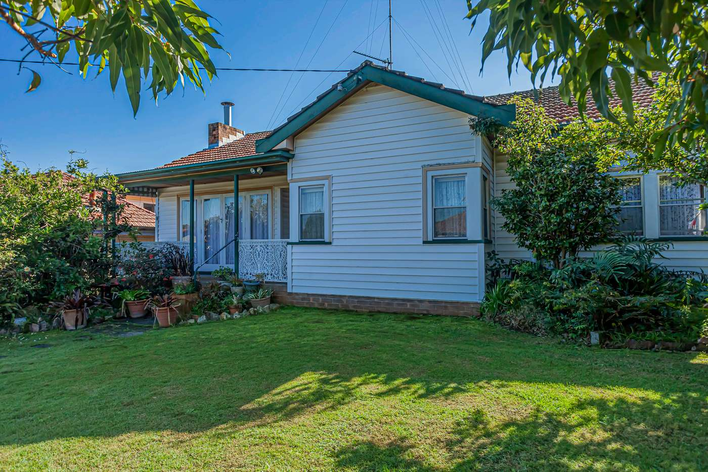 Main view of Homely house listing, 4 Warringhi Street, Raymond Terrace NSW 2324
