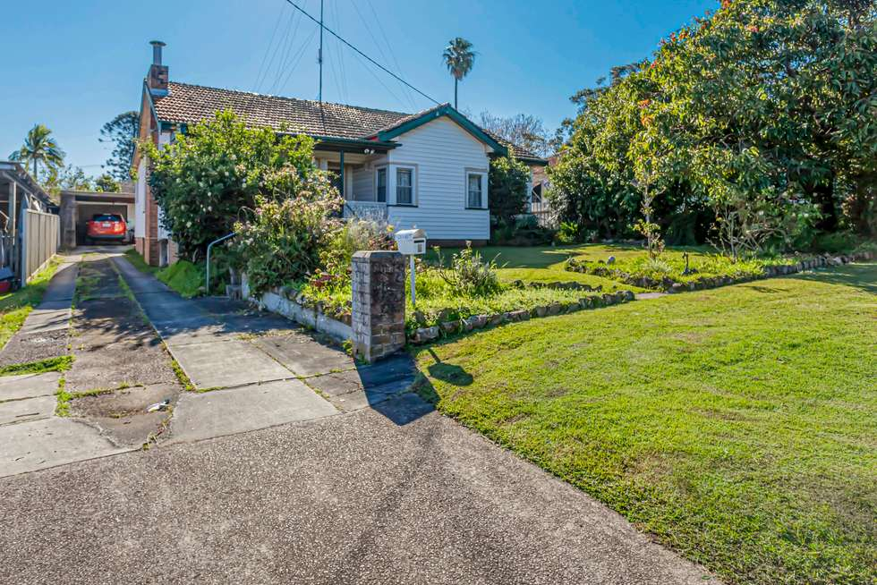 Second view of Homely house listing, 4 Warringhi Street, Raymond Terrace NSW 2324