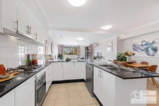 54/40-42 Jenner Street, Baulkham Hills NSW 2153
