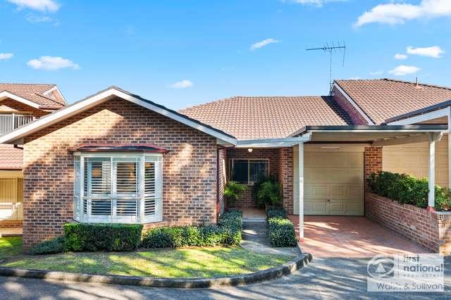 5/4B Coronation Road, Baulkham Hills NSW 2153