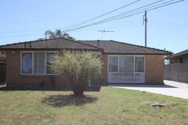 69 Palmerston Street, Mount Druitt NSW 2770