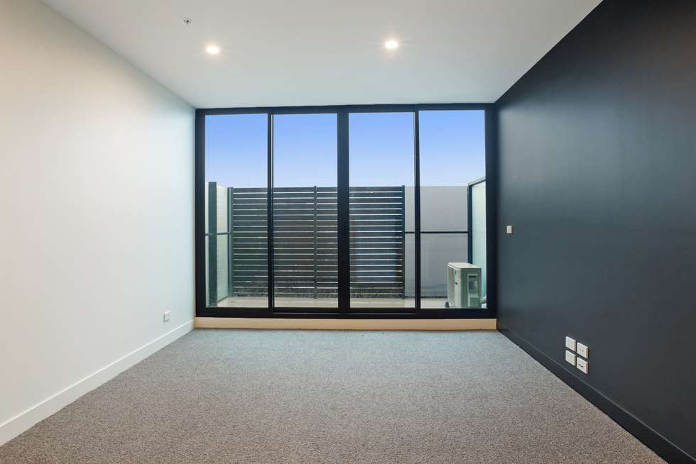 Second view of Homely apartment listing, 106/56-58 St. Georges Road, Northcote VIC 3070