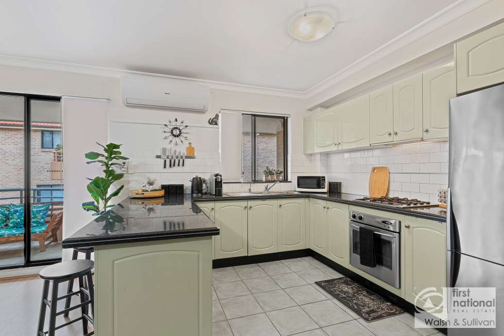 Second view of Homely apartment listing, 23/14-16 Campbell Street, Northmead NSW 2152