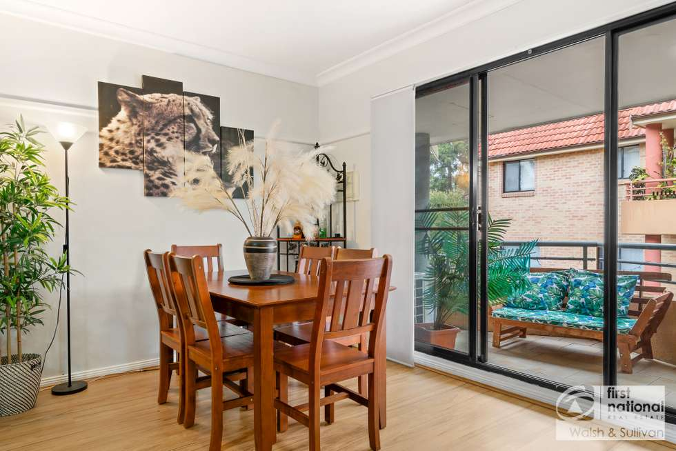 Third view of Homely apartment listing, 23/14-16 Campbell Street, Northmead NSW 2152