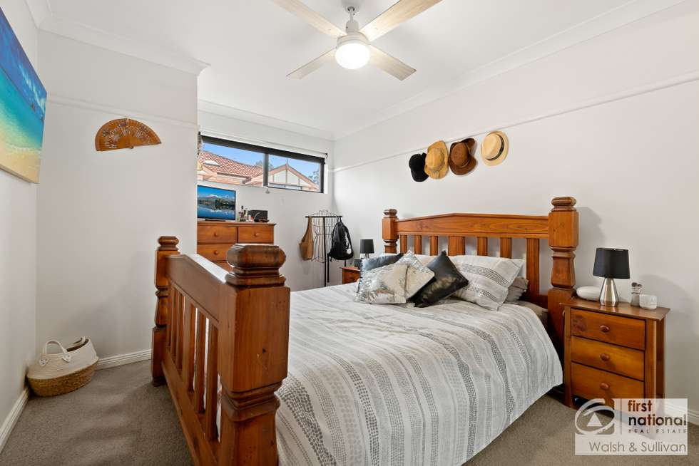 Fourth view of Homely apartment listing, 23/14-16 Campbell Street, Northmead NSW 2152
