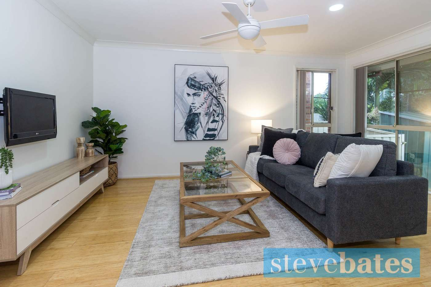 Main view of Homely townhouse listing, 10/3-5 Mosman Place, Raymond Terrace NSW 2324
