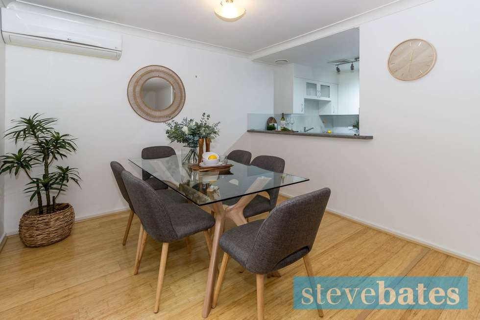 Fourth view of Homely townhouse listing, 10/3-5 Mosman Place, Raymond Terrace NSW 2324