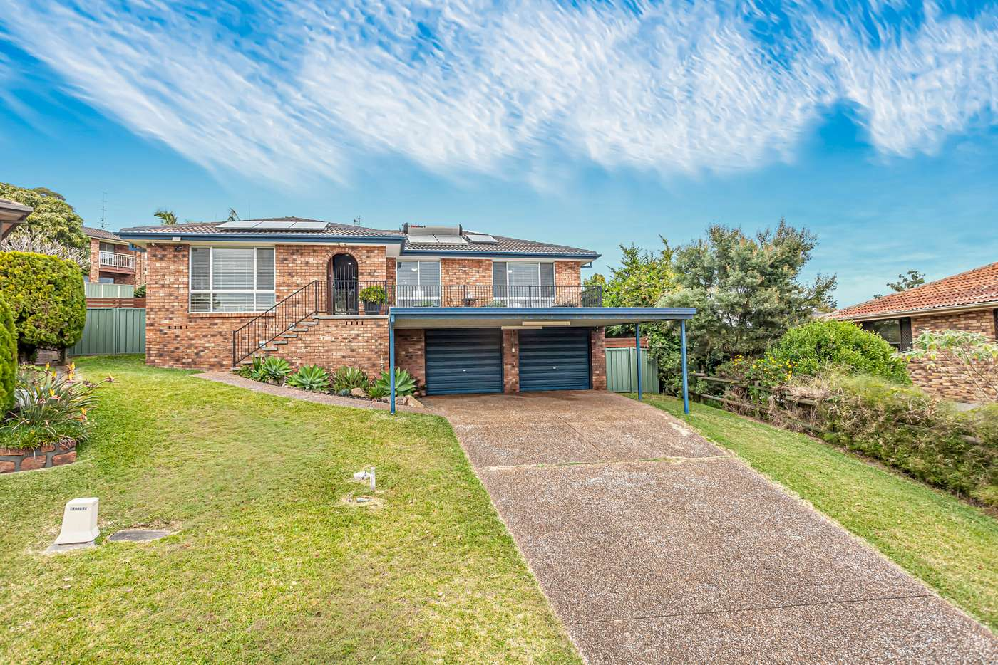 Main view of Homely house listing, 2 Henderson Close, Raymond Terrace NSW 2324