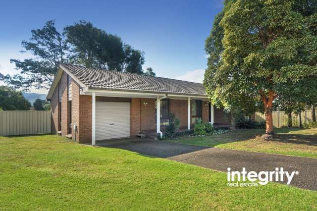 15 Yeovil Drive, Bomaderry NSW 2541