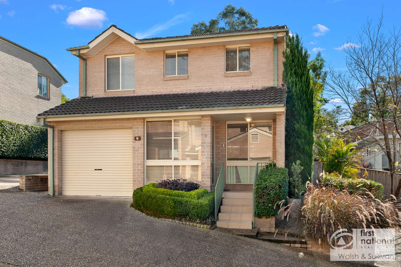 Main view of Homely townhouse listing, 9/42 Wandella Avenue, Northmead NSW 2152