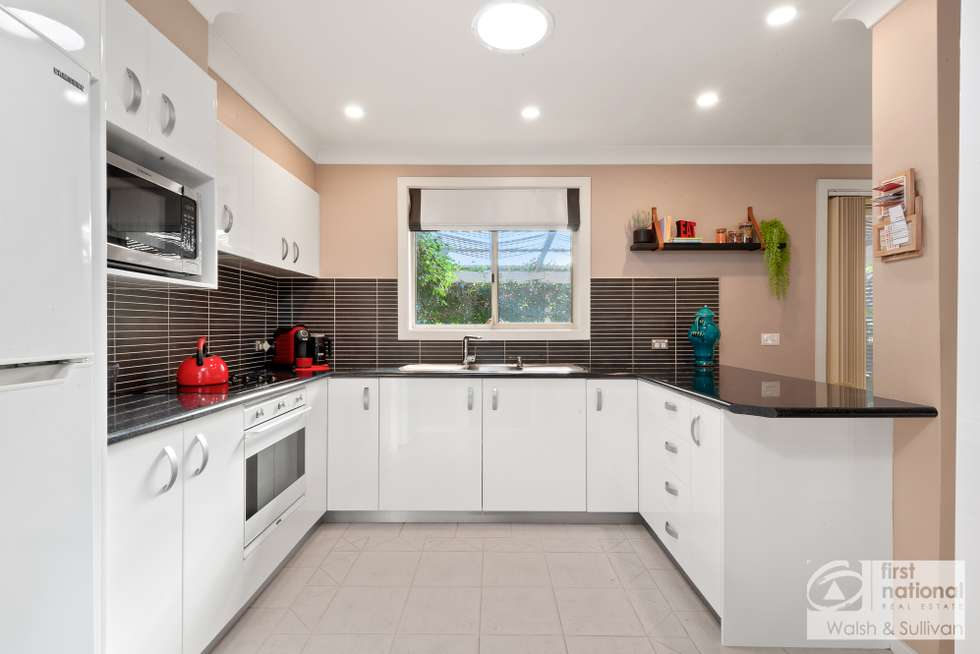 Second view of Homely townhouse listing, 9/42 Wandella Avenue, Northmead NSW 2152