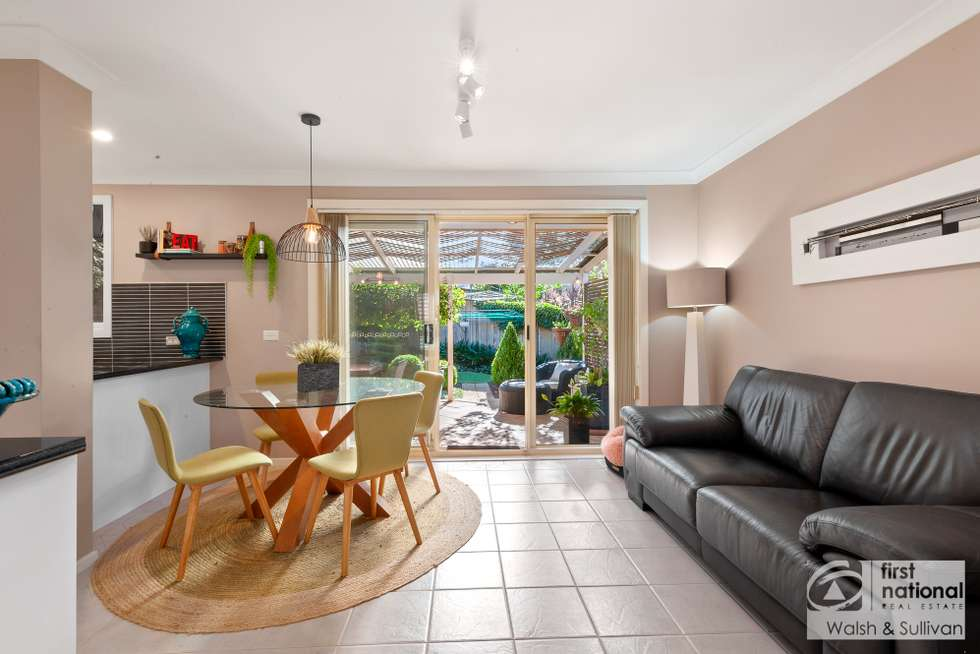 Third view of Homely townhouse listing, 9/42 Wandella Avenue, Northmead NSW 2152