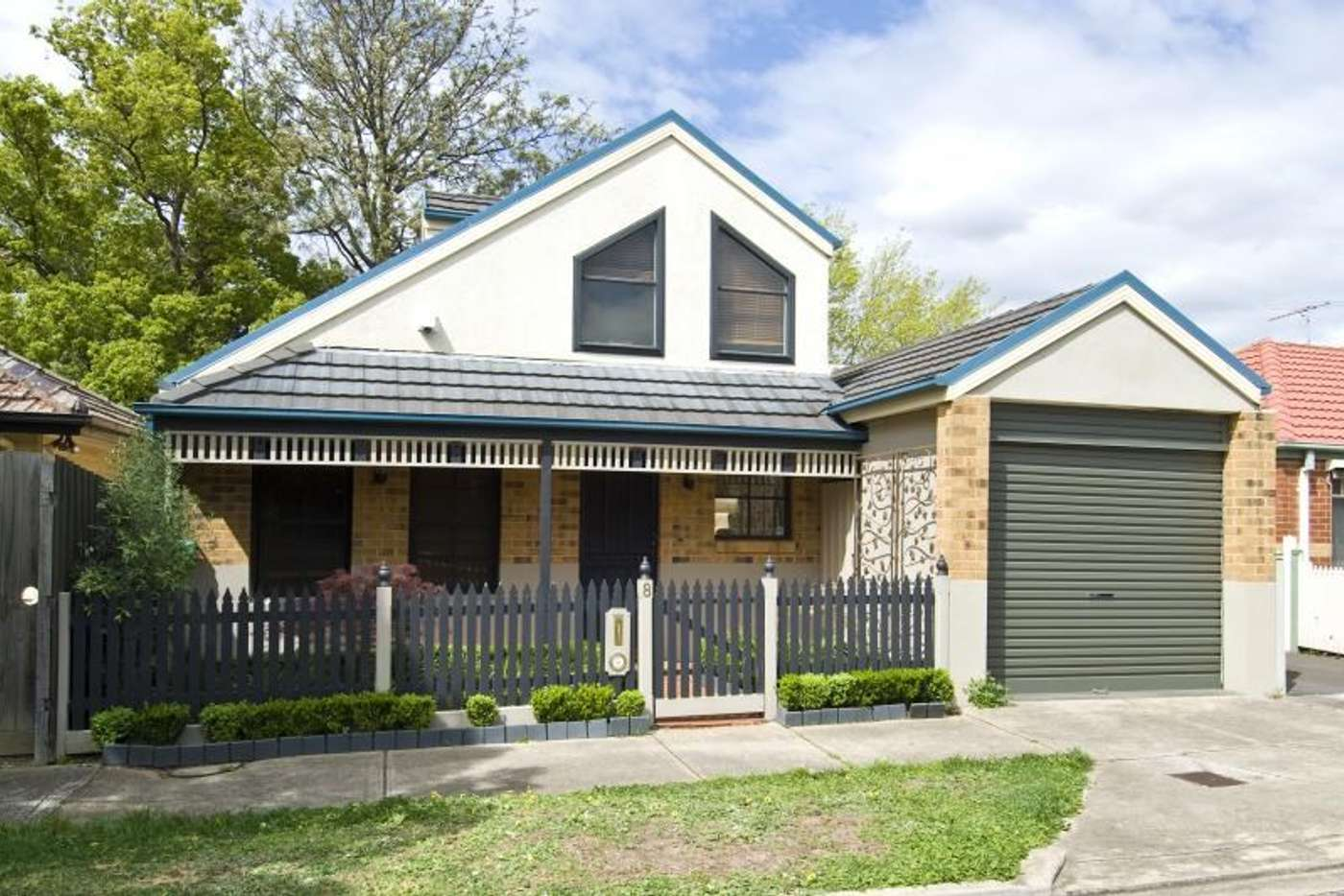 Main view of Homely house listing, 8 Probus Street, Ivanhoe VIC 3079