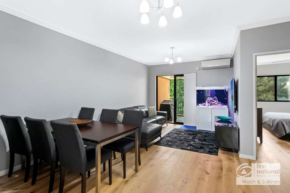 Second view of Homely apartment listing, 6/30 Redbank Road, Northmead NSW 2152