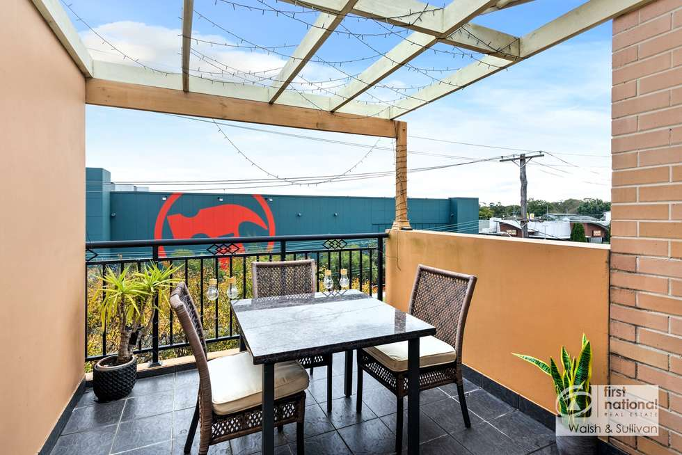 Third view of Homely apartment listing, 6/30 Redbank Road, Northmead NSW 2152