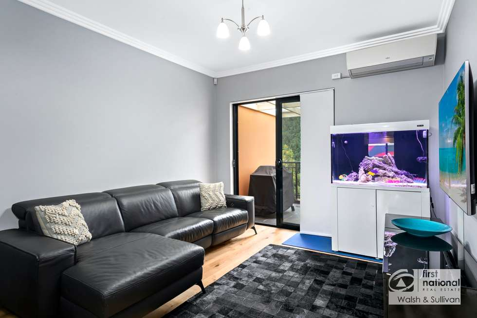 Fourth view of Homely apartment listing, 6/30 Redbank Road, Northmead NSW 2152