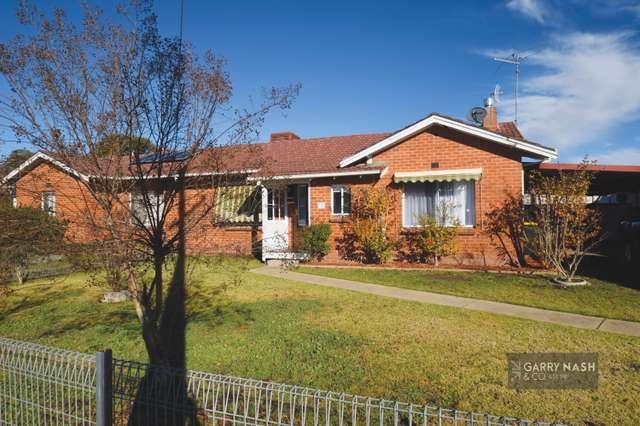 21 Vincent Road, Wangaratta VIC 3677