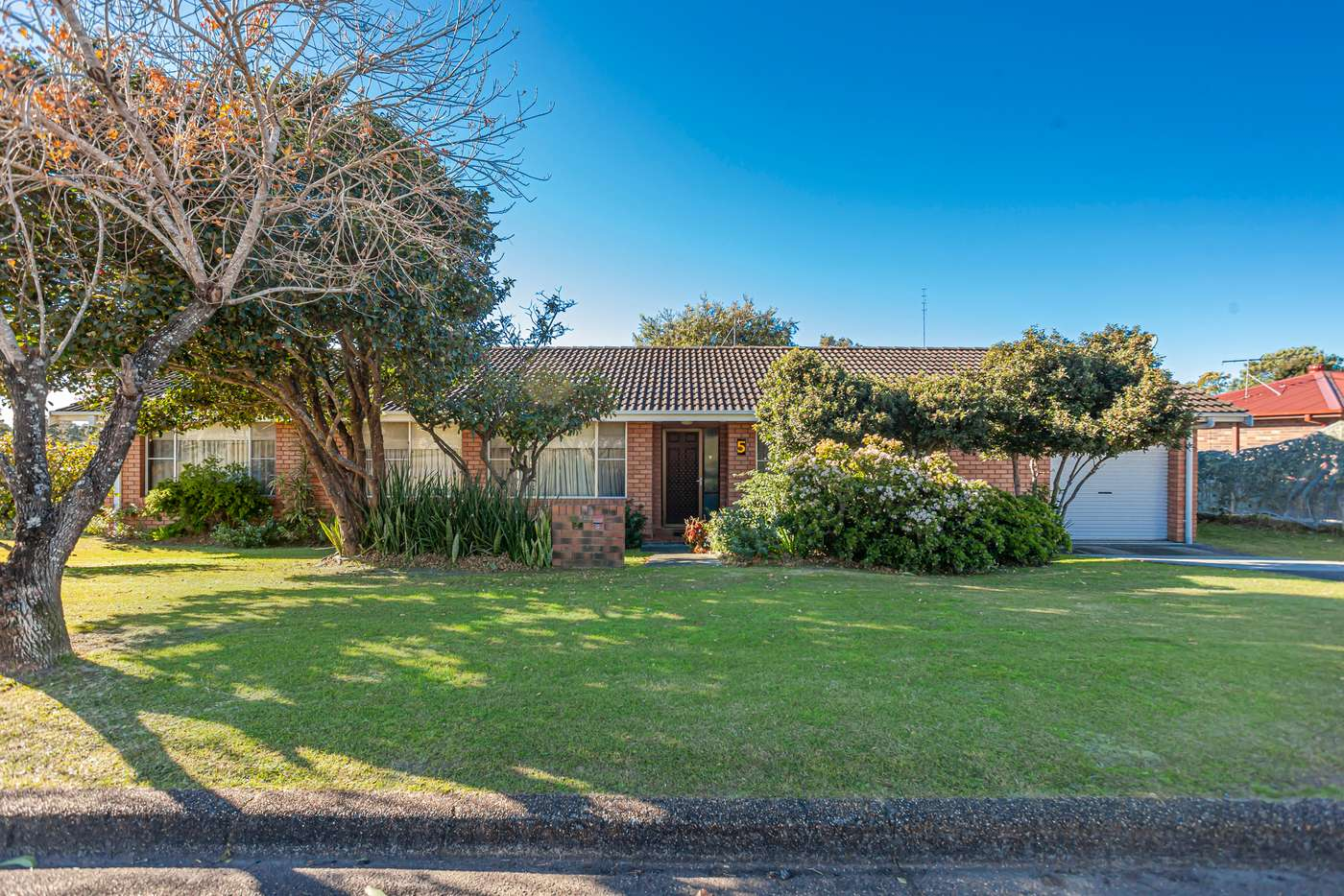 Main view of Homely house listing, 5 Robert Campbell Drive, Raymond Terrace NSW 2324