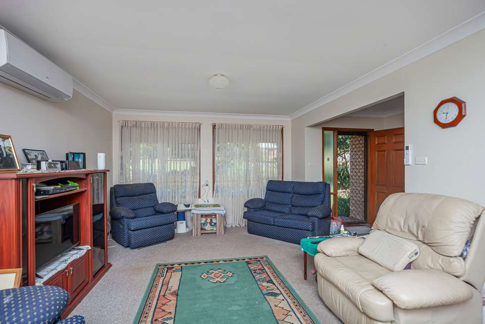 Second view of Homely house listing, 5 Robert Campbell Drive, Raymond Terrace NSW 2324