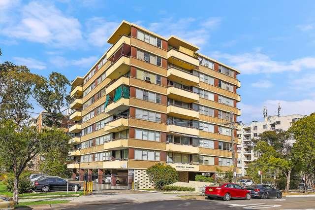 32/16 West Terrace, Bankstown NSW 2200