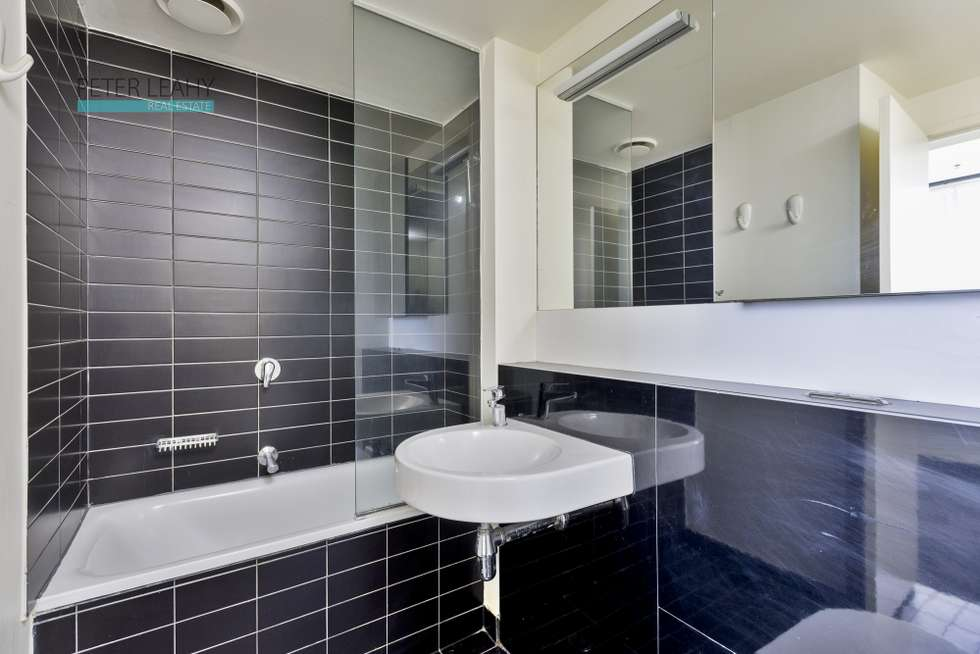 Fourth view of Homely apartment listing, 2103/620 Collins Street, Melbourne VIC 3000