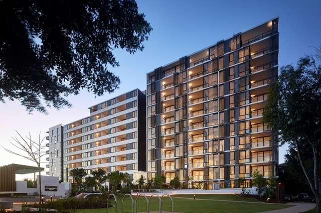 20005/320 Macarthur Avenue, Hamilton QLD 4007