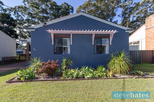 43 Murulla Crescent, Raymond Terrace NSW 2324