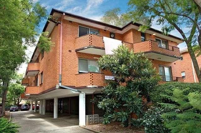 5/24 Caroline Street, Westmead NSW 2145