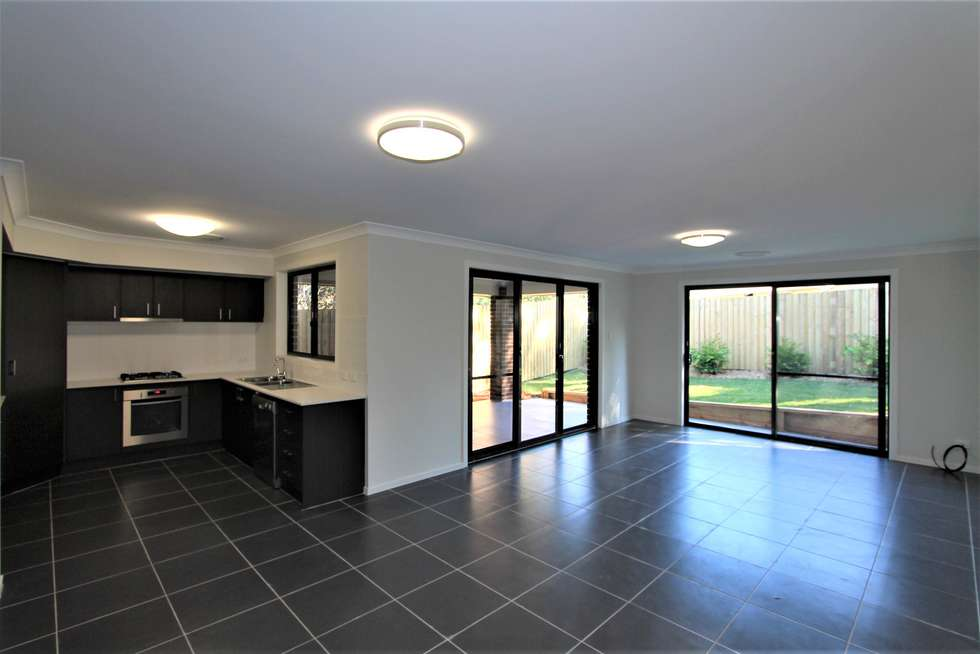 Second view of Homely house listing, 96a Naughton Avenue, Birmingham Gardens NSW 2287