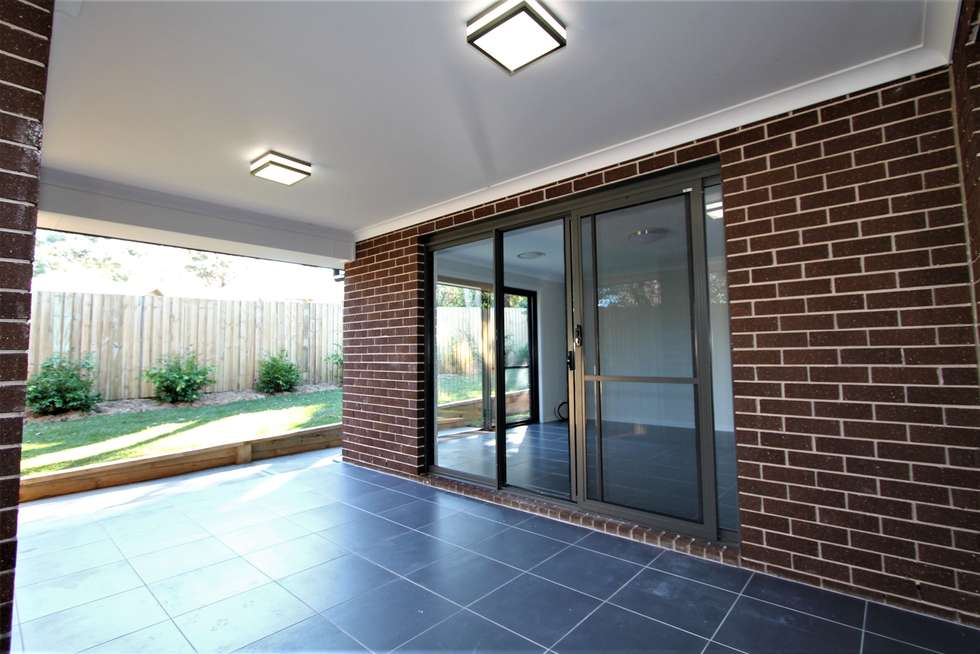 Third view of Homely house listing, 96a Naughton Avenue, Birmingham Gardens NSW 2287