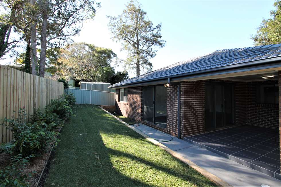Fourth view of Homely house listing, 96a Naughton Avenue, Birmingham Gardens NSW 2287