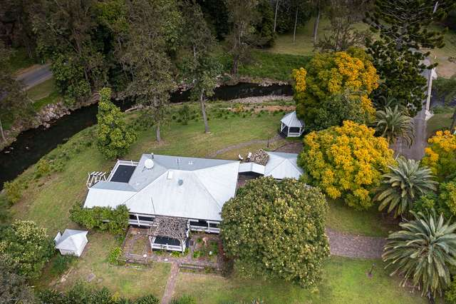 582 Upper Coomera Road, Ferny Glen QLD 4275