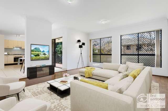 14/18-22 Campbell Street, Northmead NSW 2152