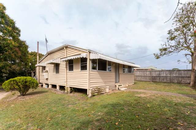 8 Lamb Street..., Walkervale QLD 4670