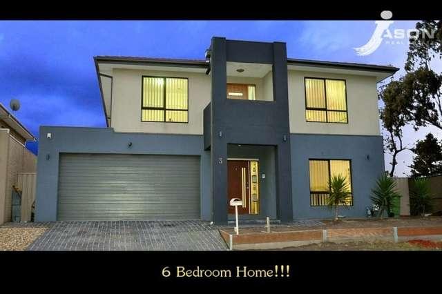3 Jirrahlinga Terrace, Craigieburn VIC 3064