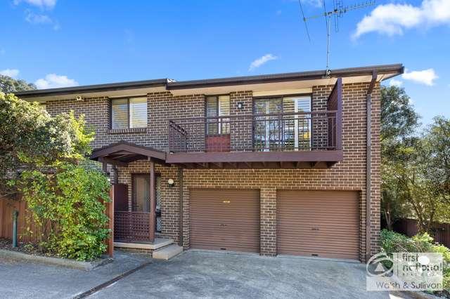 1/229 Windsor Road, Northmead NSW 2152