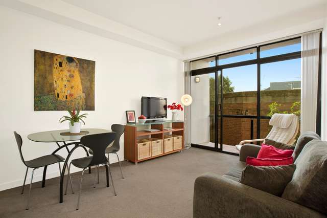 208/29-35 O'Connell Street, North Melbourne VIC 3051