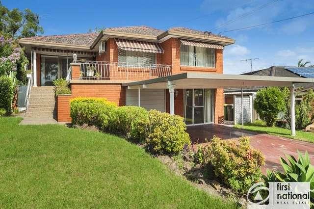 7 Mcmillan Avenue, Winston Hills NSW 2153